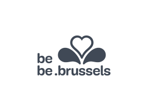[LOGO] be brussels